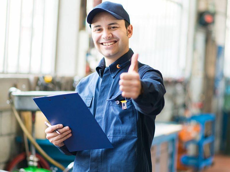 Al dar de baja a los trabajadores, multa por no presentar prima de riesgos de trabajo será ilegal.