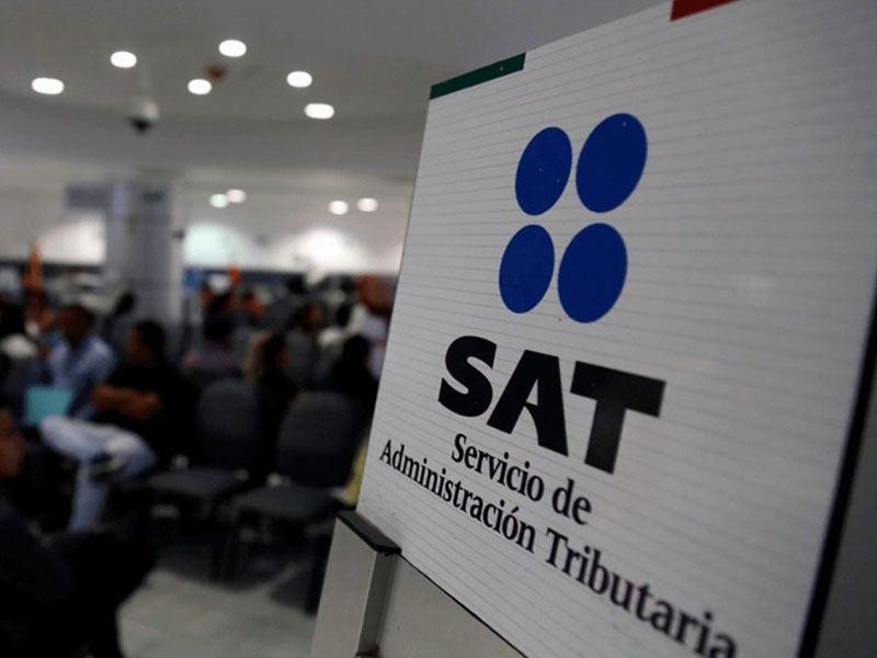 SAT cancelará folios sospechosos debido a la venta de citas