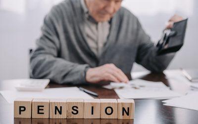 Pensiones IMSS